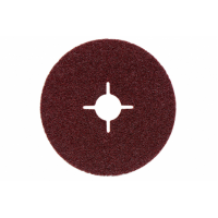 Фибровый шлифовальный круг METABO, нормальный корунд (624141000)